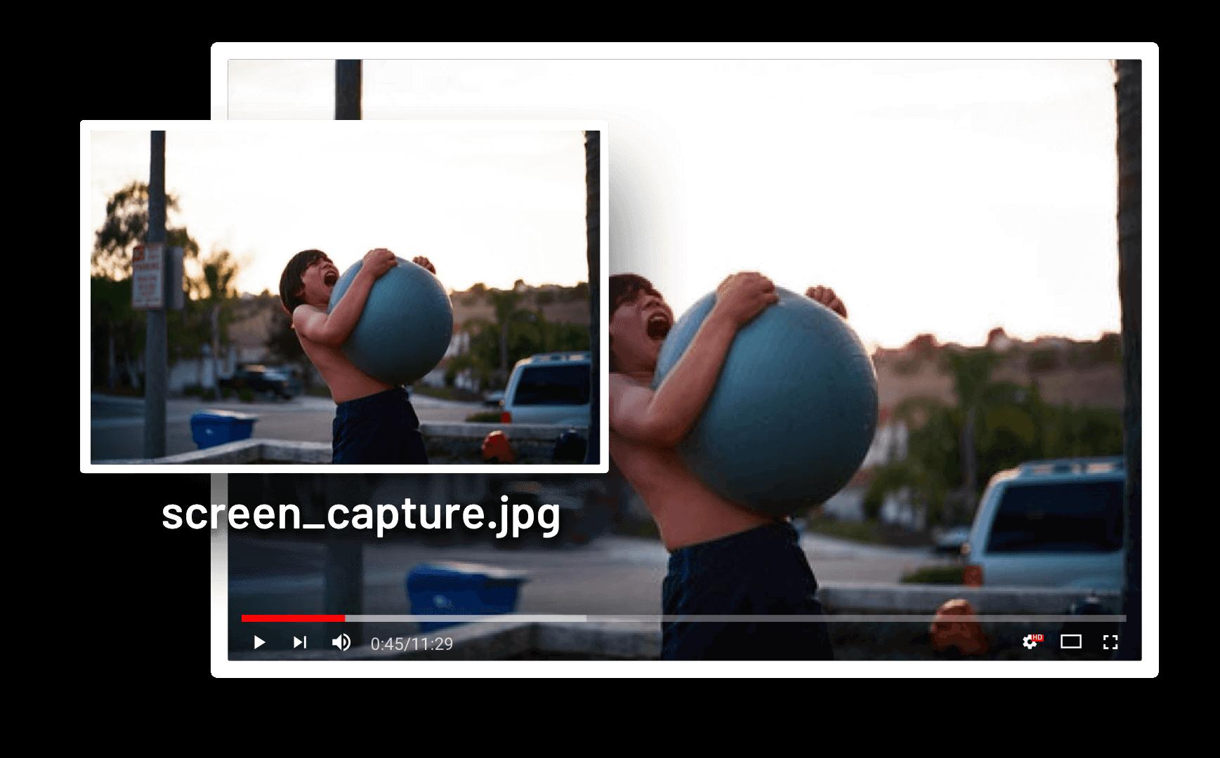 Capture Image